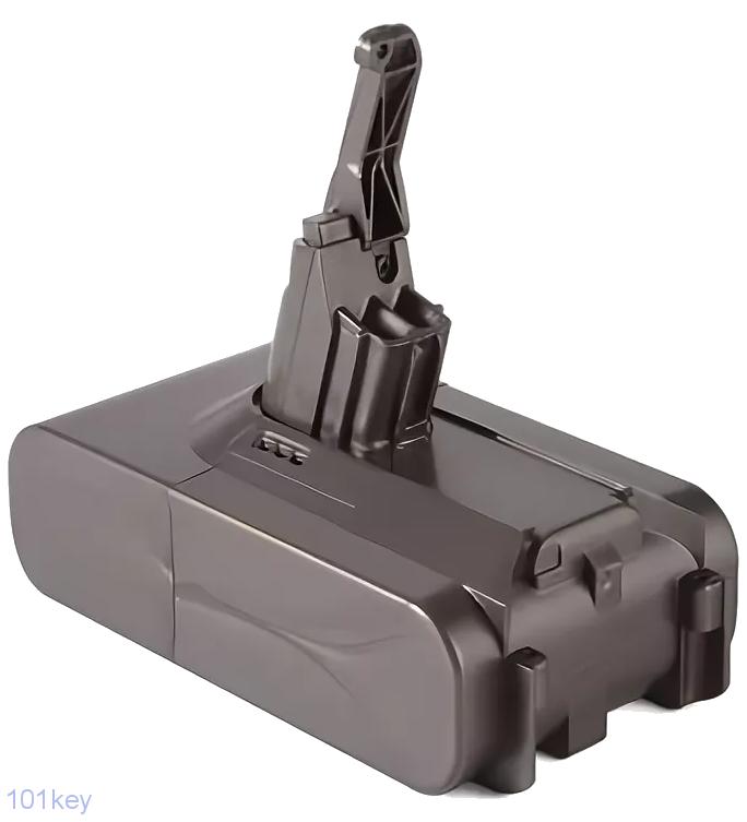 Аккумулятор для пылесос dyson горячая линия дайсон