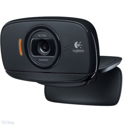 Веб-камера Logitech WebCam C525 720p 30 Fps